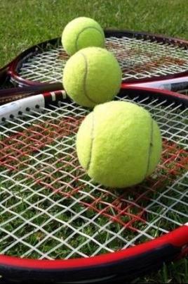 Осеннее первенство Республики Мордовия по теннису постер