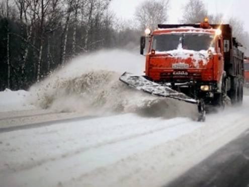 МЧС Мордовии: Ситуация с пробкой в районе Кадышево - под контролем