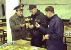 В Мордовии на зоне обнаружили героин в посылке для заключенного