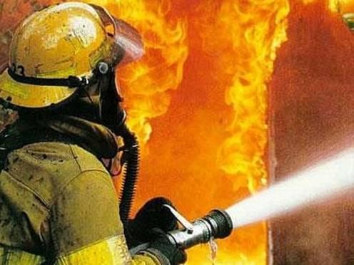 В Мордовии пьяный курильщик чуть не сгорел при пожаре в своём доме