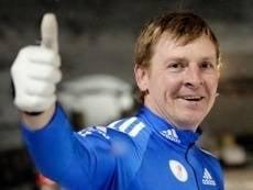 Министр спорта России «благославил» бобслей в Мордовии