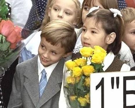 В новом учебном году школы Мордовии примут более 7 тысяч первоклассников