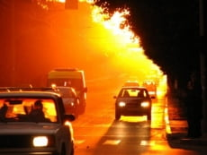 МЧС Мордовии: жара может усугубить ситуацию с аварийностью
