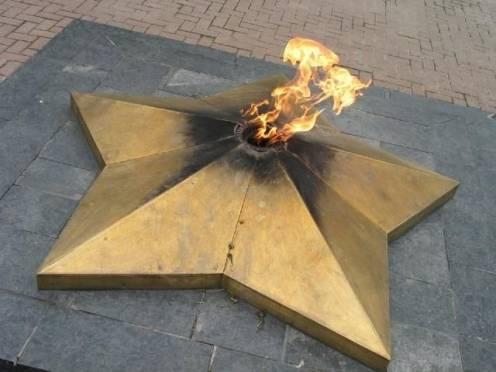 В Мордовии проверят состояние всех памятников памяти ВОВ