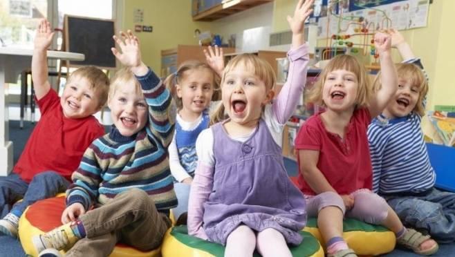 Новый детсад готовится к сдаче в Саранске