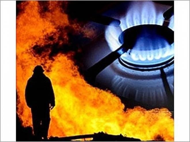 В Темникове (Мордовия) от взрыва газа пострадали пять рабочих