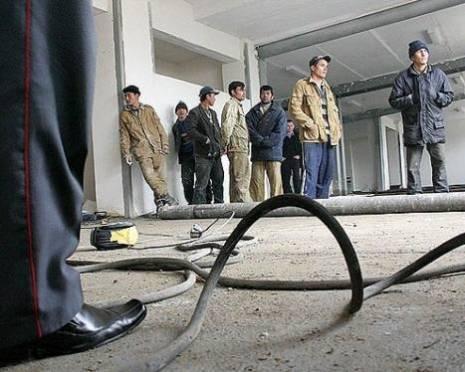 """За 20 дней нелегалы """"принесли"""" в бюджет Мордовии почти 200 тысяч рублей"""