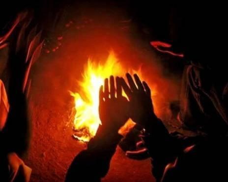 Жителей Мордовии призывают сегодня отказаться от староновогодних костров