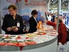 Мордовия презентует свой туристский потенциал на международной выставке