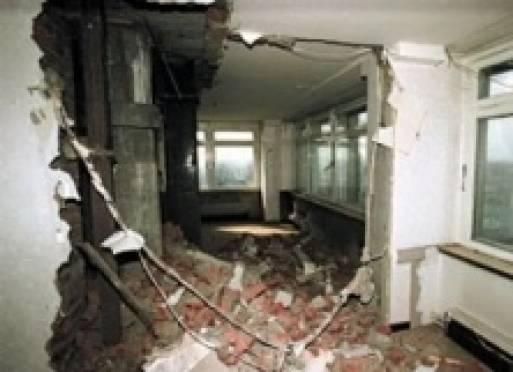 В Саранске предпринимательница «попала» на перепланировке