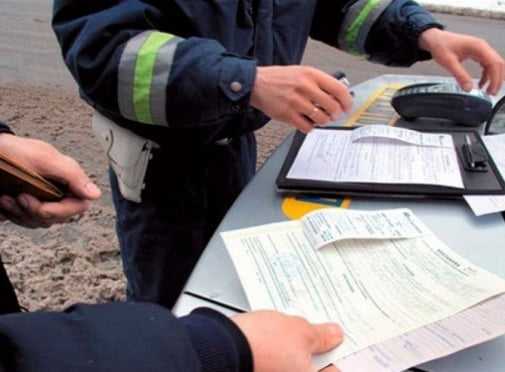 В Саранске водителей проверят на наличие долгов