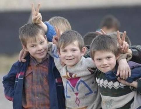 В Мордовии воспитывают «сыновей полка»