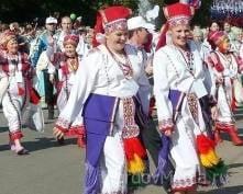 Мордовское движение в Москве с размахом отпраздновало 25-летие