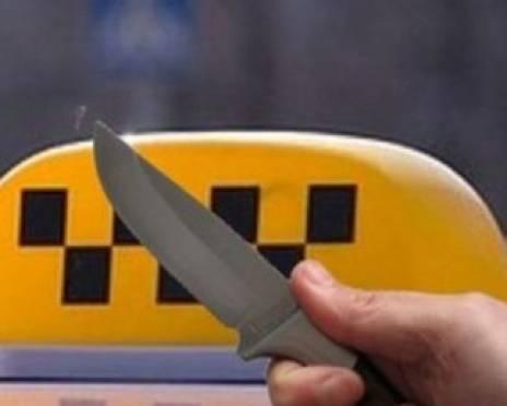 В Саранске злоумышленник под угрозой вилки отнял машину у таксиста