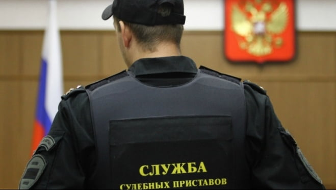 Злостному нарушителю ПДД в Мордовии приставы «скорректировали» банковский счет