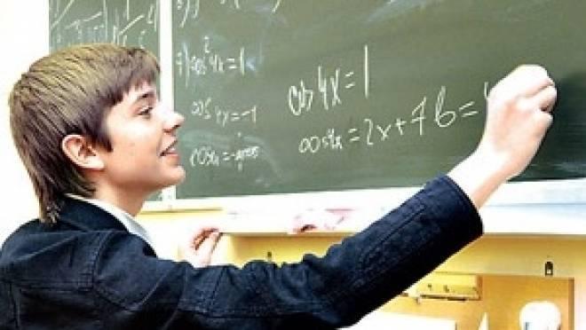 В Саранске одаренным школьникам помогут сделать «Шаг в будущее»
