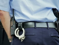 В Мордовии полицейского обвинили в рукоприкладстве