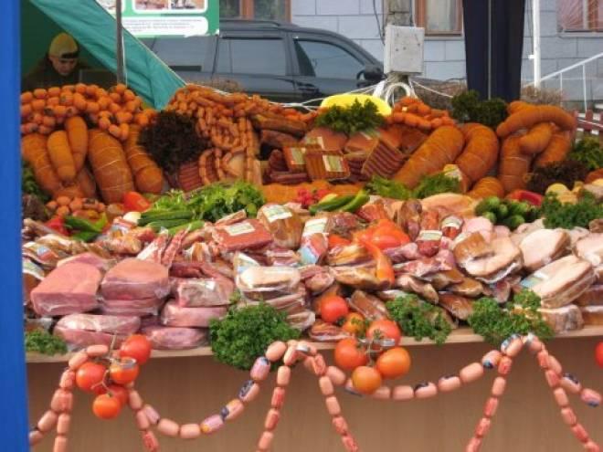 Рынки выходного дня появятся во всех районах Саранска