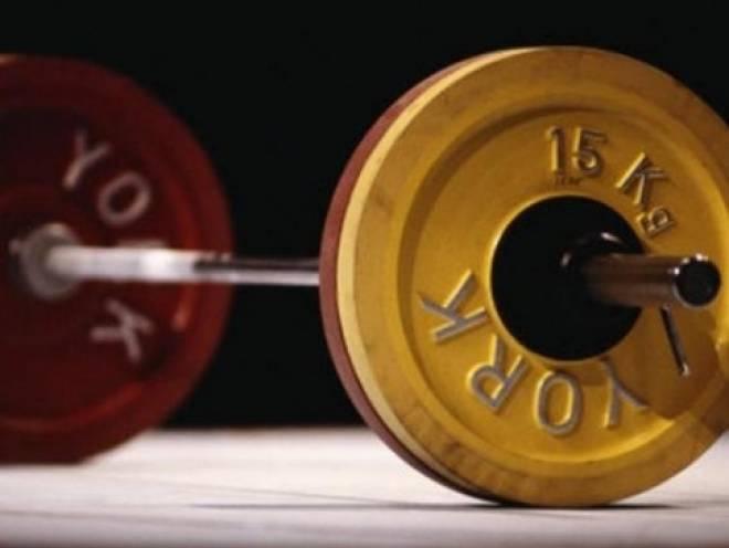 Мордовская тяжелоатлетка взяла «золото» на первенстве России