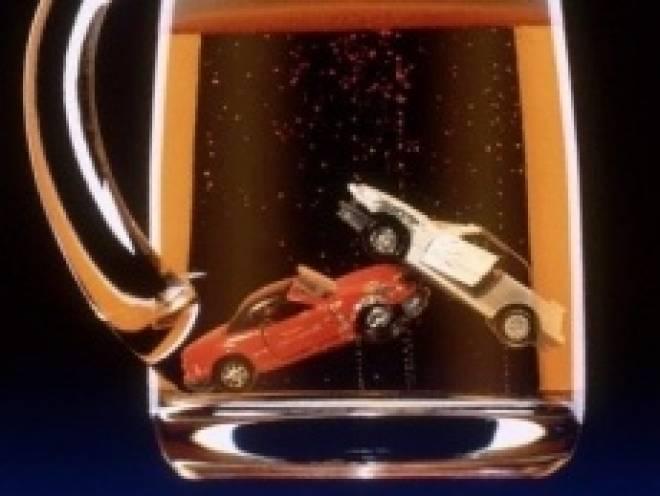 В праздничные дни на дорогах Мордовии увеличилось число пьяных водителей