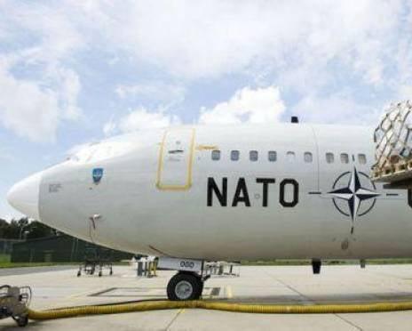 Коммунисты призывают жителей Мордовии сказать «Нет базе НАТО!»