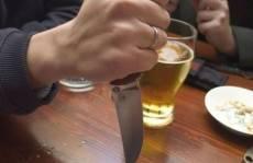 В Мордовии собутыльники чуть не зарезали друг друга