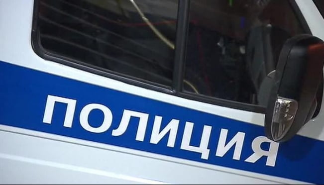 В Саранск полицейские доставили екатеринбуржца, обокравшего ТРЦ на Советской