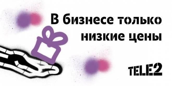 Количество бизнес-клиентов Tele2 в Мордовии выросло на 11%
