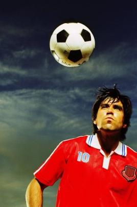 Футбол. Самарская область – Республика Удмуртия постер