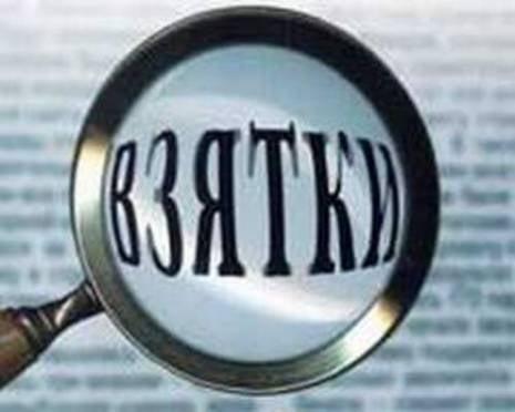 В Мордовии «борца с коррупцией» подозревают в получении взятки в крупном размере