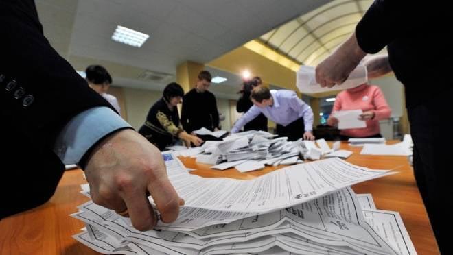 За фальсификацию на выборах в Саранске осудили учительницу музыкальной школы