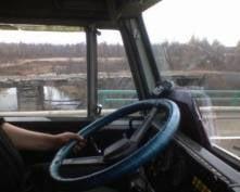 Саранский дальнобойщик «нагрел» работодателя на 500 тысяч рублей