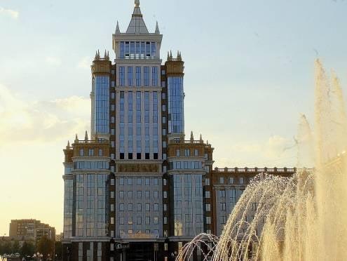 Мордовский университет сохраняет позиции в «белой сотне» юридических вузов России