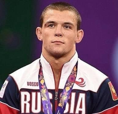 Мордовский спортсмен будет бороться на Играх в Рио-де-Жанейро