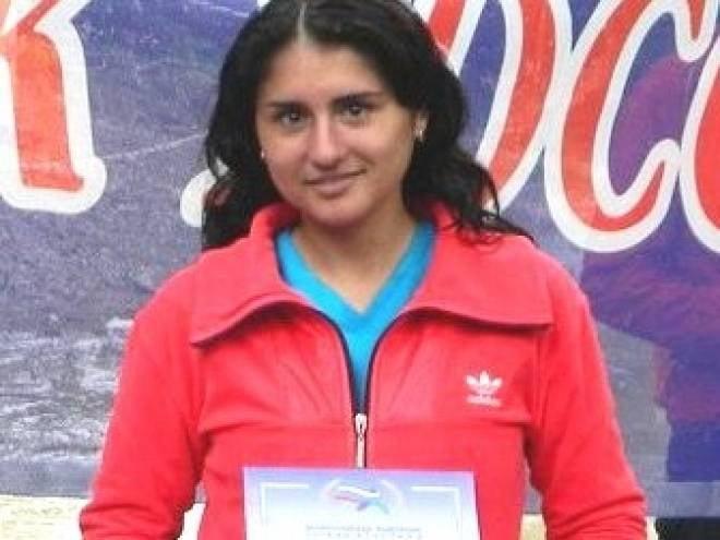 Спортсменка из Мордовии привезла бронзу с  Кубка России