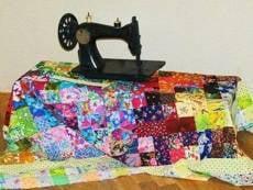 В Саранске мастера лоскутного шитья выставят свои работы напоказ
