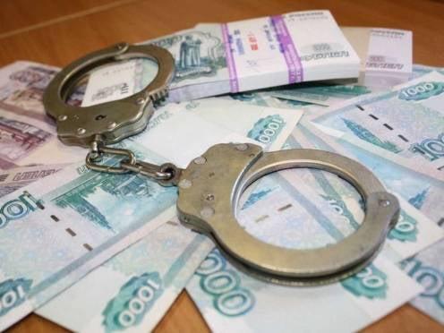 В Мордовии сотрудника Ростехнадзора отправили в колонию строгого режима