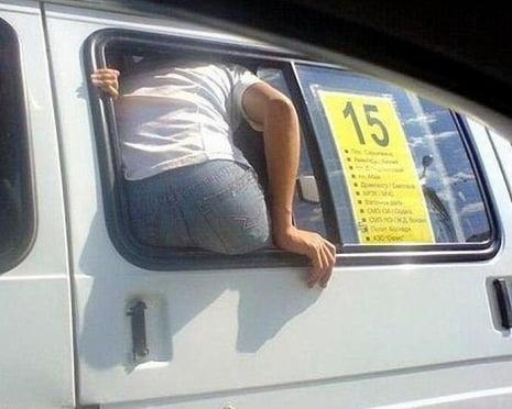 Каждый третий перевозчик в Мордовии возит пассажиров с нарушениями