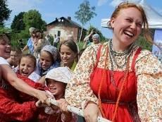 Жителей Мордовии приглашают на троицкие гуляния