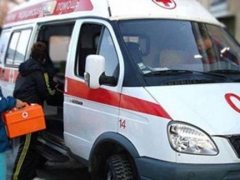 В Саранске по вине пьяного водителя пострадал ребенок
