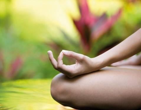 Жители Саранска могут начать выходной с йоги в парке