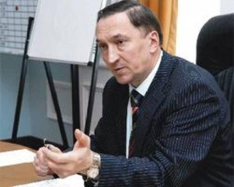 Владимир Сушков: «Необходимо подтянуть дисциплину строителей Мордовии»