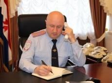 Министр ВД Мордовии выходит на связь с населением