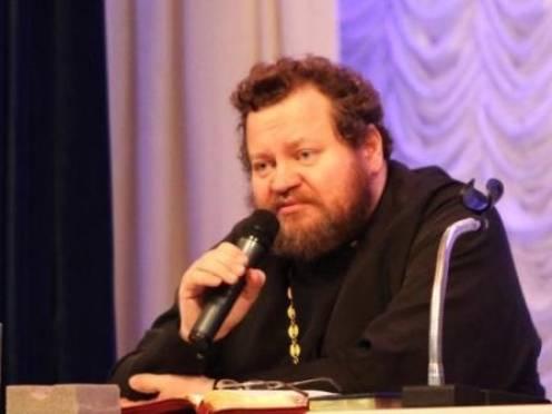В Мордовию приедет известный миссионер русской православной церкви