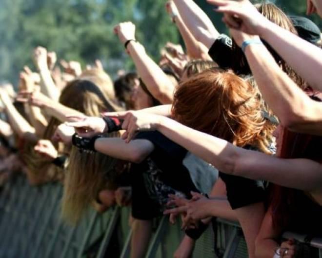 Сегодня в Саранске пройдет рок-концерт под открытым небом