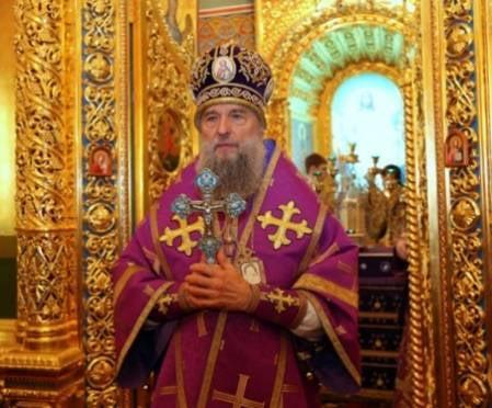 Завтра в Мордовию прибудет новый владыка митрополии