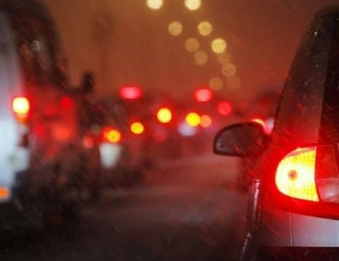 На дорогах Мордовии стало опаснее