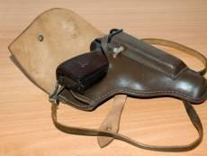 Жители Мордовии теряют оружие