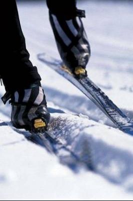 Городская лыжная эстафета