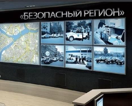 На «Интеллектуальный безопасный регион» в Мордовии направлено 400 млн рублей